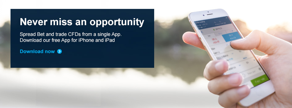 Find out more about the HL Markets app
